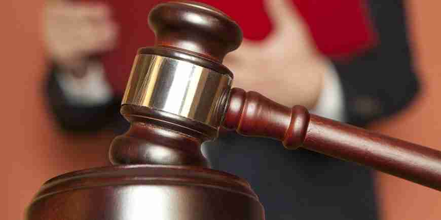 Abogado Especialista Defensa Penal Menores